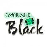 Emerald Black logo