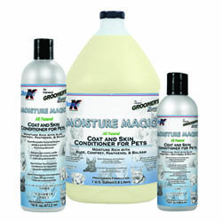Double K Groomer's Edge - Moisture Magic 3-group - 250px